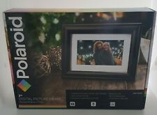 Polaroid 7 Digital Picture Frame