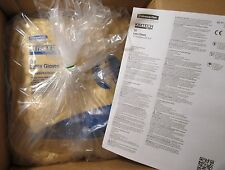 CASE 1000 KIMBERLY-CLARK HC220 56805 CLEANROOM PURE G5 LATEX GLOVES SMALL 2019