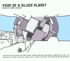FEAR OF A SILVER PLANET = by James Holden = ELECTRO BREAKS TECH HOUSE TRANCE !!