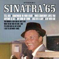 Frank Sinatra - Sinatra 65 [CD]