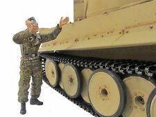 1/16 Resin Wwii German soldier figure Model no 2009