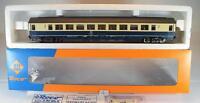 Roco H0 4235A Großraum Personenwagen 2.Klasse der DB OVP #4803