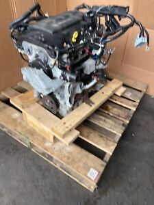 CHEVY CRUZE CHEVY SONIC TRAX 2011 2012 2013 2014 2015 2016 1.4L ENGING 22k MILES