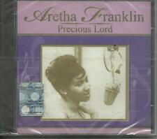 ARETHA FRANKLIN - Precious Lord (2006) CD