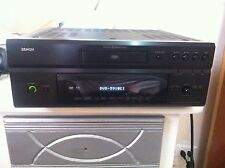 DVD Denon-5910 Player DVD/SACD/CD/ 720P/1080i/ HDMI OUTPUT