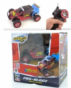 """USD - NEW Toy""""R""""US Fast Lane R/C off road Pro Buggy 1 : 24 Monster Truck"""