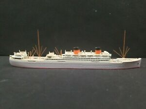 Albatros AL177 Carnarvan Castle GB Passenger Model Ship 1/1200