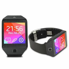 Skinomi Brushed Steel Skin+Screen Protector for Samsung Galaxy Gear 2 NEO Watch