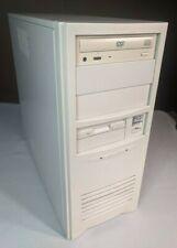 Custom Built Windows 98 Retro Gaming Industrial PC Computer P2 II AB-BH6 256MB