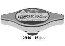 Radiator Cap  ACDelco Professional  12R19