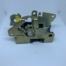 GENUINE RENAULT CLIO II FRONT LEFT DOOR LOCK / MECHANISM -7701045304 - NEW