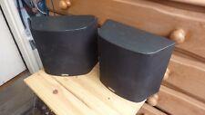 Jamo E 4sur series rear  surround Speakers