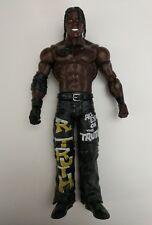 WWE R-Truth Figure Mattel Basic 21 WWF WCW ECW TNA ROH NXT NWA NJPW WCCW nWo Toy