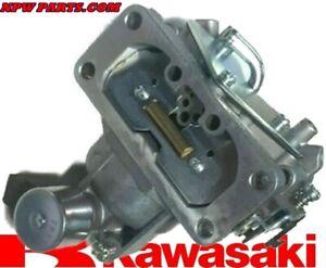 OEM GENUINE Kawasaki Carburetor 15004-7024 15004-1010 15004-0763