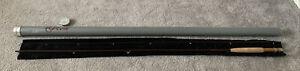 """Scott 7'6"""" 4 line 2.5 oz F754-36659 2 piece fly fishing rod"""