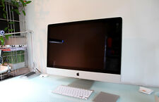 "27"" iMac Mid 2011 With Wireless Keyboard And Trackpad 16GB 1TB HDD"