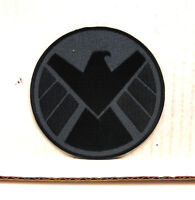 """Avengers/Agents of SHIELD 3.5"""" Logo- Right Facing Eagle Patch (ASPA-007-R)"""
