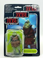 1983 Star Wars Return Of The Jedi Gamorrean Gaurd Action Figure NRFP
