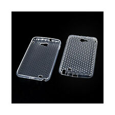 Cover for Samsung Galaxy Note N7000, silicone TPU clear