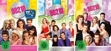 22 DVDs * BEVERLY HILLS 90210 - STAFFEL / SEASON 1 - 3 IM SET # NEU OVP +