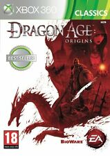Electronic Arts Xbox 360 Dragon Age Origins Classic Swx3301