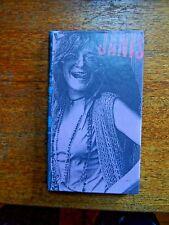 Janis [Box] by Janis Joplin  3 Discs, Legacy 1993 Edition