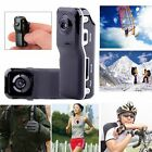 Mini DV DVR Hidden Video Camera sports bike dash Spy Cam Camcorder MD80 Security