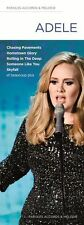 Adele Paroles Accords & Melodies Play Someone Like You POP Skyfall Music Book