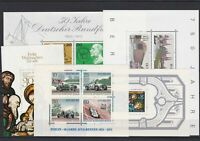 Germany Berlin Mint Never Hinged Stamps Sheets Ref 25365