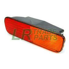 LAND ROVER DISCOVERY 2 REAR RHS BUMPER LIGHT LAMP RIGHT O/S XFB101480 (1998-02)
