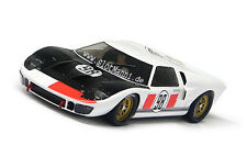 Slot. it ford gt40 MKII 1st Daytona 1966 nº 98 m 1:32 nuevo