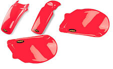 NEW MAIER BODY KIT FRONT REAR FENDER SIDE PANELS HONDA XR75 XR 75 77-82 XR80 80