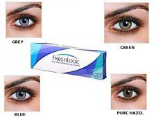 FreshLook One Day , 10 Kontaktlinsen günstiges Angebot 1x10