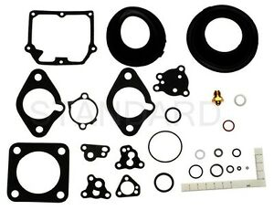 Carburetor Kit Standard Motor Products 758