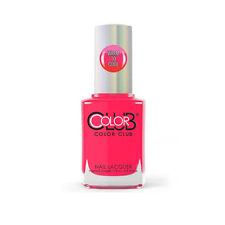 "Color Club Heat Index Summer 2016 Nail Lacquer ""It's a Sauna Out Here #ALS46"""