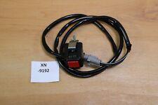 Yamaha WR426F 400F 5SF-83976-00-00 Switch Genuine NEU NOS xn9192