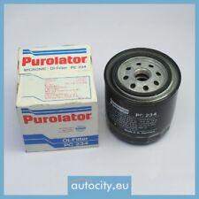 PUROLATOR PC234 Oil Filter/Filtre a huile/Oliefilter/Olfilter