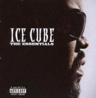 Ice Cube - The Essentials (NEW CD)