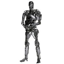 NECA Terminator T-800 Schwarzenegger Action Figure squelette 15cm