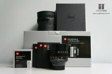 Brand NEW Leica Noctilux-M 50mm F0.95 ASPH - Black (11602) for M 240 / M9 / M10