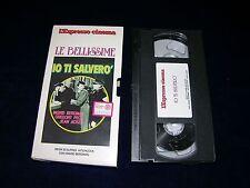 VHS IO TI SALVERO' - 1991