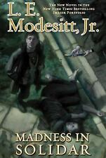 The Imager Portfolio: Madness in Solidar 9 by L. E., Jr. Modesitt (2015, Hardcov