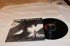 Eric Martin LP-I'M ONLY FOOLING MYSELF