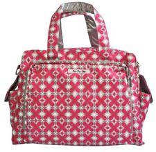 JU-JU-BE 'Pink Pinwheel' - Be Prepared Collection - Baby Changing Bag rrp £160