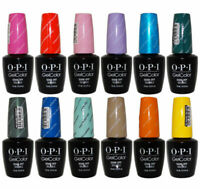 OPI Soak-Off GelColor HELLO KITTY 2016 Limited Collection Gel Polish FREE SHIP
