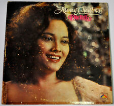 Philippines DIDITH REYES Merry Christmas OPM LP Record