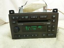 05-11 Lincoln Town Car Sound Mark Radio 6 Cd 8W1T-18C815-Cb Hhz11