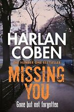 Missing You,Harlan Coben- 9781409103967