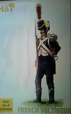 1/72 Napoleonic French Voltigeurs Light Infantry 8218