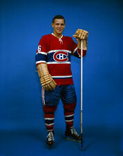 Ralph Backstrom Montreal Canadiens 8x10 Photo